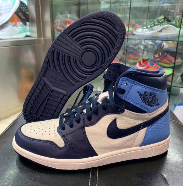 ced34e78 Nike Air Jordan 1 Retro High OG Chicago 2015 555088-101 Size 8 DS for sale  online   eBay