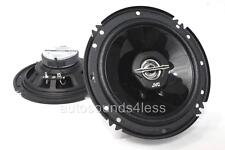 JVC CS-J620 2-Way 6.5in. Speaker