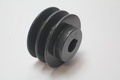"1/""-12 H6 Spiral Flute Bottoming ANSI CNC Tap HSS-V TiN Coated YG-1 Part #F8806"