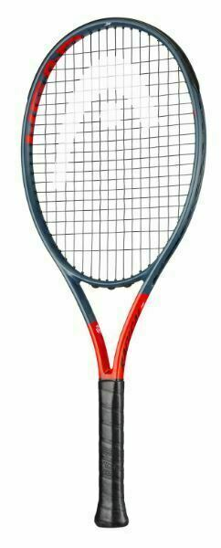 Head Graphene 360Radical Jr. Griff L1 4 1 4 Tennisschläger für Kinder
