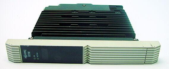 Moore Siemens APACS Resistance Temperature Module RTM 39RTMCAN 16207-61 01