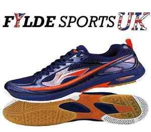 Li-Ning Pro Indoor Mens Court Badminton Squash Shoe - CLEARANCE