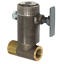 TRINCO MIXING VALVE ASSEMBLY FOR PRESSURE CABINETS COMPLETE # 9-00103