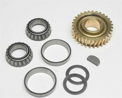 Replaces GW-106 Genuine OEM MTD Troy-Bilt Horse Tiller Drive Gear Kit GW-11527