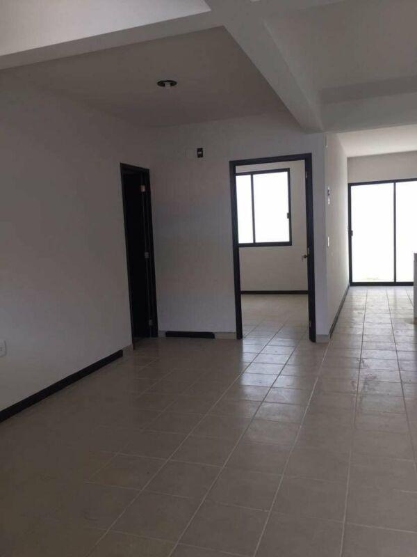 Vendo Casa Nueva en San Fco. Tutla