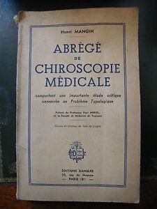 Corto-de-Chiroscopie-Medicinas-Henri-Mangin-1951