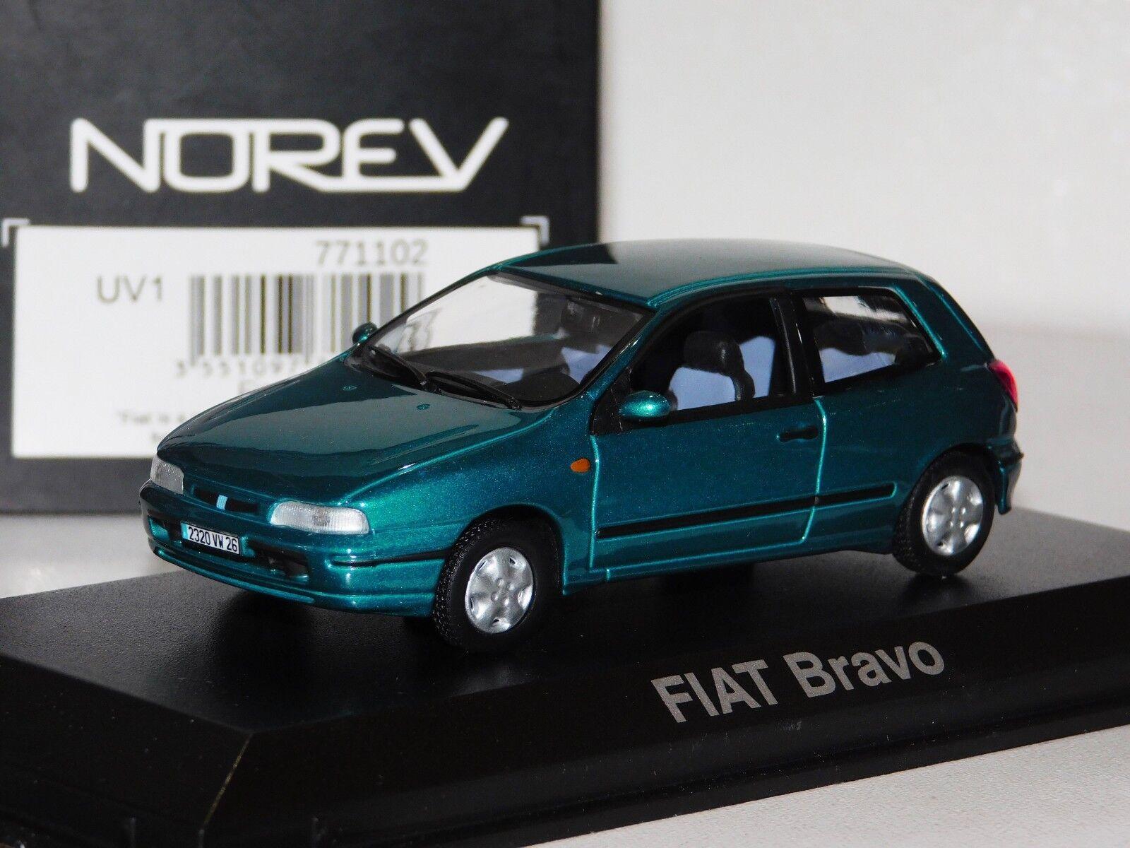 FIAT FIAT FIAT BRAVO NOREV 771102 1 43 3795c8