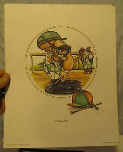 Kevin-Norris-Louisville-Ky-artist-signed-numbered-print-race-horse-jockey
