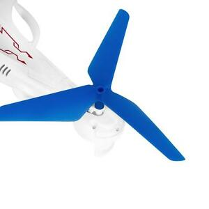1-Set-Well-Balanced-3-Blade-Blue-Propellers-Props-for-SymaX5C-X5SW-JJRC-H5C-KP