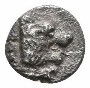 Koc-Greek-Coins-CARIA-Uncertain-Tetartemorion-4-5mm-0-23g-ca-4th-century-BC
