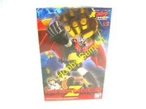 Bandai   Real  MAZINGER Z  Japanese Anime Robot  Model Kit   159941
