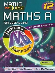 Maths-Quest-Maths-a-Year-12-for-Queensland-2E-amp-eBookPLUS-039-Elms-Lyn
