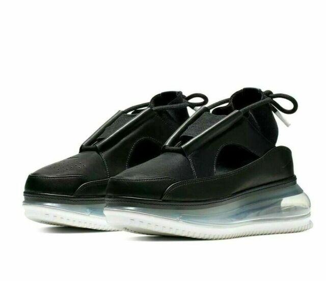 Nike Air Max FF 720 Black Shoes Sandal