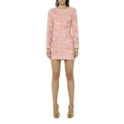NEW Mossman Kissed By A Rose Dress Pink
