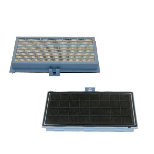 10-20-30 Staubsaugerbeutel 1 Hepa-Filter geeignet für Miele S434 u.a.