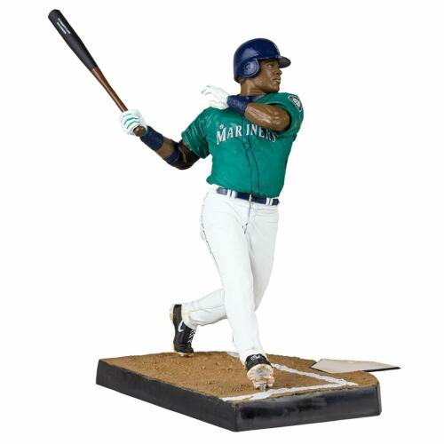 Seattle Mariners Robinson Cano MLB 33 McFarlane ACTION FIGURE LOOSE