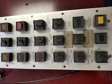 Cincinnati Milacron Operators Station Injection Molding Machine