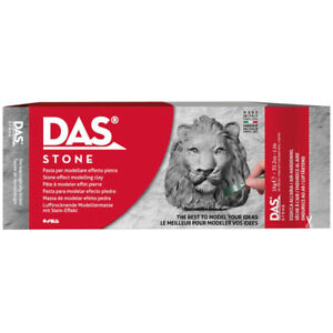 DAS 1kg Stone Modelling Clay, Toys & Games, Brand New