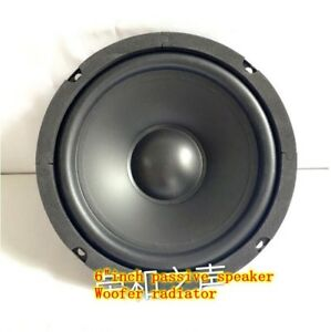 2pcs-6-034-inch-passive-speaker-Bass-radiator-Auxiliary-woofer-Home-Audio-Parts