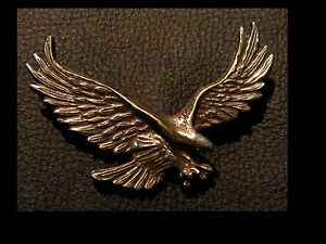 Eagle Pin Exquis (En) Finition