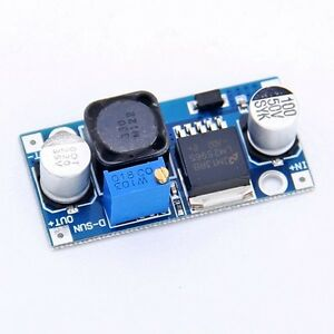 DC-DC-Buck-Converter-Step-Down-Module-LM2596-Power-Supply-Output-1-23V-30V