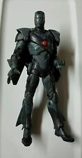 Marvel Legends Iron Man Concept Series Stealth Striker Iron Man Complete