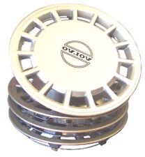Wheel Covers Hubcap Set Of 4 For Volvo 240 244 245 With 14 Inch Wheels
