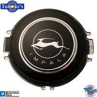 1964 64 Chevy Impala Horn Ring Cap Emblem Usa Made