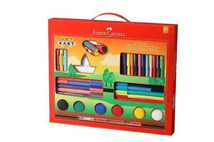 Pack-of-3-Kit-Art-Cart-From-Faber-Castell-Free-Delivery