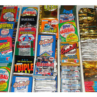 Click here for more details on HUGE Lot of 300 Unopened Old...