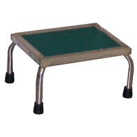 Step Stool Without Handrail 1 Ea