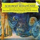 Franz Schubert - Schubert: Rosamunde Princess of Cyprus (1991)
