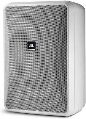 Jbl Outdoor Speakers >> Pair Jbl Control 28 1 Wh 8 2 Way Indoor Outdoor Speaker Pair Ebay