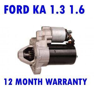 Image Is Loading Ford Ka