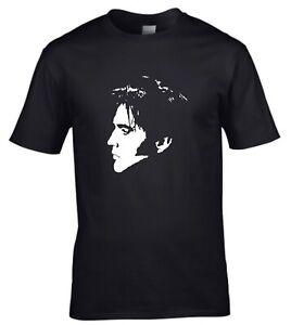 Elvis Presley The King Rock n Roll 50s 60s 70s Music T-Shirt