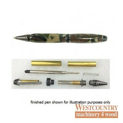 Chrome PENCCH Charnwood Cigar Pen Kit