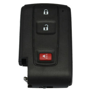 Replacement-Shell-Keyless-Smart-Remote-Key-Case-Fob-2-1-Button-for-Toyota-Prius