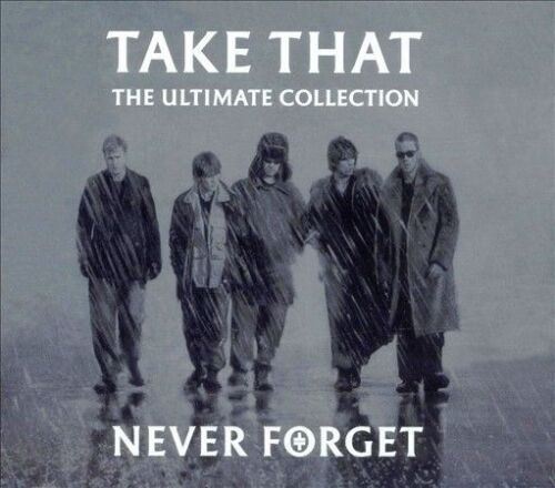 1 of 1 - Take That - Never Forget - The Ultimate Collection /4