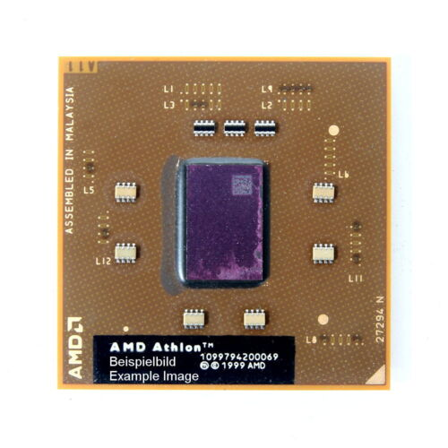 AMD Mobile Athlon XP-M 1700 1.47Ghz// 256K// 266 MHZ Base//Socket 563