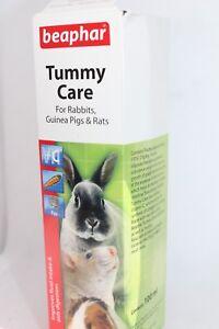 Beaphar-Tummy-Care-pour-lapins-cobayes-LES-RATS-100-ml
