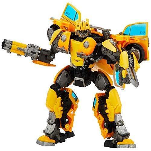 Transformers Masterpiece Movie Series MPM-7 Bumblebee Robot cifra nuovo nuovo nuovo 2018 f61236