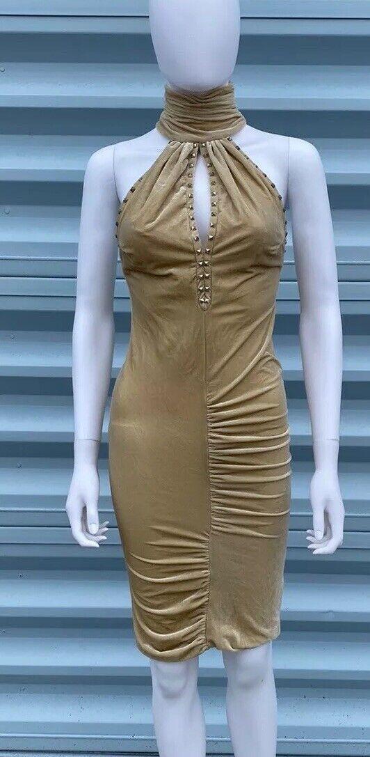 vintage gianni versace Dress  - image 5