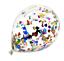 Confezione-da-20-CORIANDOLI-Palloncini-in-Lattice-12-034-DECORAZIONI-Elio-Festa-Di-Compleanno miniatura 2