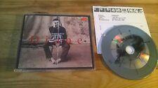 CD Punk Therapy - Diane (4 Song) MCD A&M REC sc /  Presskit