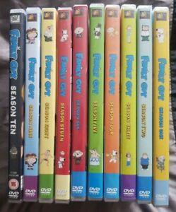 Family-Guy-TV-Series-Volume-1-10-Season-1-2-3-4-5-6-7-8-9-10-On-DVD-UK-R2-4