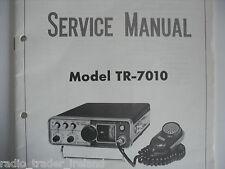 Kenwood (trio) tr-7010 (Manual de servicio solamente)............ radio_trader_ireland.