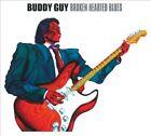 Broken Hearted Blues [Digipak] by Buddy Guy (CD, May-2010, Blues Boulevard)