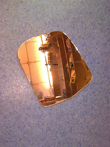 FOR TOYOTA PREVIA 2.0TD 2.4 04 05 06 07 LEFT SIDE REPLACEMENT GLASS WING MIRROR