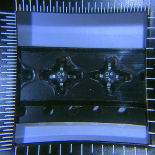 10PCS Mini-Circuits MAR-4SM Surface Mount  Monolithic Amplifier DC to 1.0 GHz