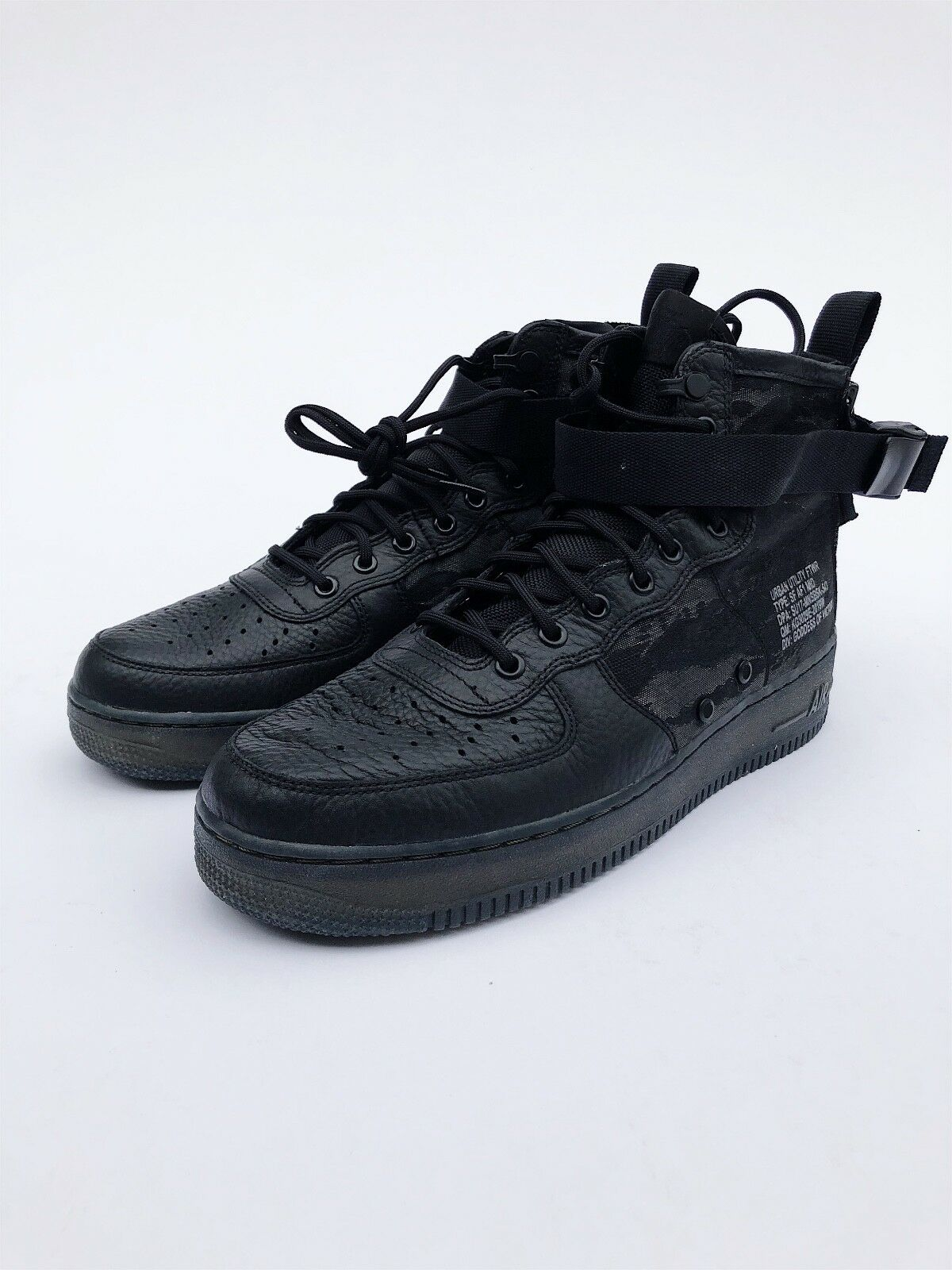 Nike Special Field Air Force 1 Mid 'Tiger Camo' Size 11 (AA73345 001)